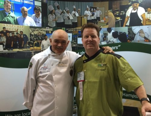 Culinary Solutions International Launches in Rhode Island