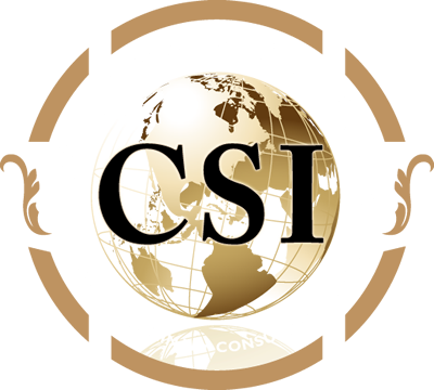 Culinary Solutions International Retina Logo